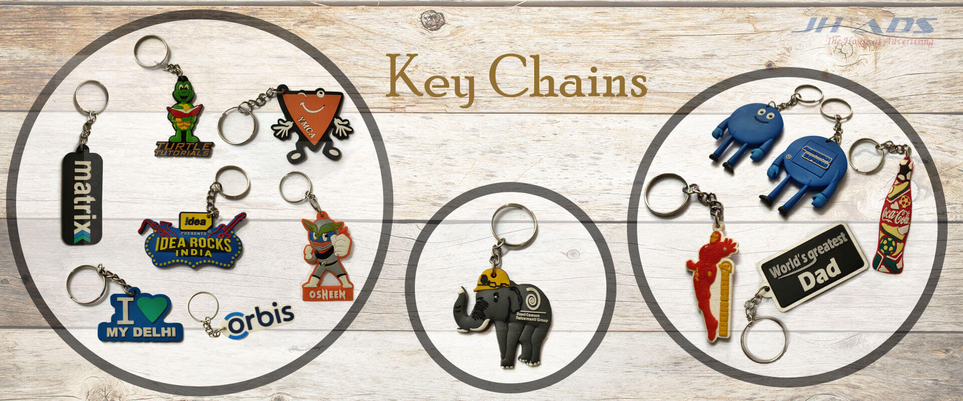 Key Chains In Sitamarhi