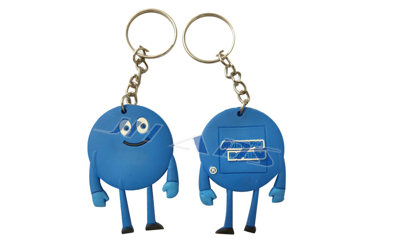 Gift Your Office Buddies Custom Key Chains – Here's Why