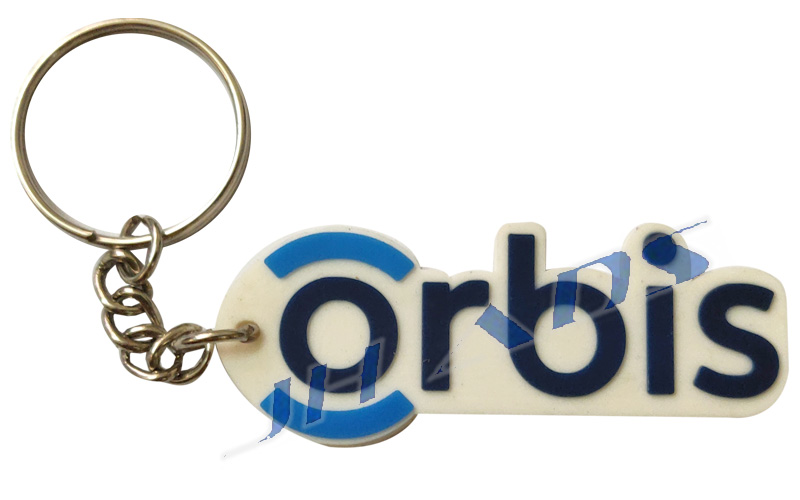 Rubber Keychain Suppliers