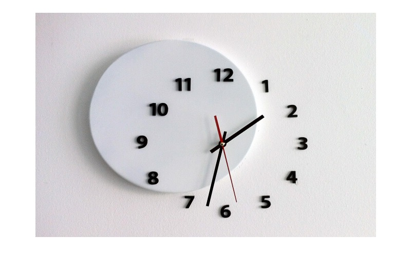 Wall Clock  In Netherlands